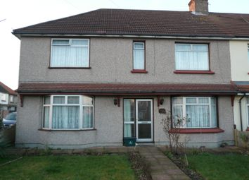 Thumbnail 5 bed semi-detached house to rent in Stortford Road, Hoddesdon