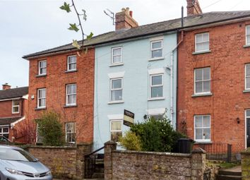 Thumbnail 5 bed terraced house for sale in Palmerston Road, Ross-On-Wye, Herefordshire