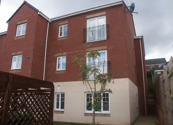 Thumbnail 1 bed property to rent in Edith Mills Close, Cwrt Penrhiwtyn, Neath .