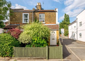 Thumbnail 2 bed semi-detached house for sale in Highfield Road, Winchmore Hill, London
