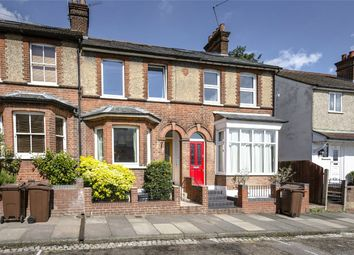 Thumbnail 3 bed terraced house for sale in Hart Road, St Albans