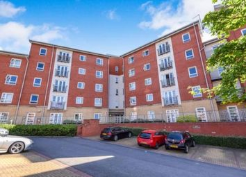 Thumbnail 2 bed flat for sale in Boundary Road, Birmingham