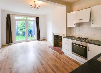 Thumbnail 3 bedroom flat to rent in Southdown Road, London