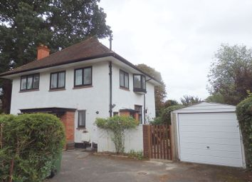 Thumbnail 4 bed detached house to rent in The Mead, Ashtead