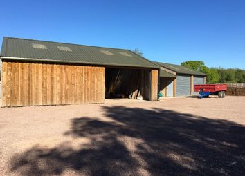 Thumbnail Industrial to let in Chepstow Road, Usk