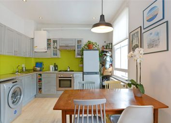Thumbnail 1 bed flat for sale in Victoria Park Road, South Hackney