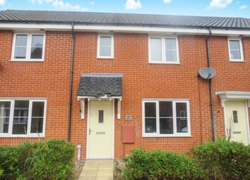 Thumbnail 3 bed terraced house for sale in Tamarisk Drive, Caister-On-Sea, Great Yarmouth