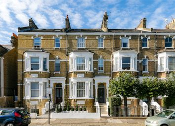 6 bed terraced house for sale in Geraldine Road, Wandsworth, London SW18