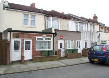 Thumbnail 2 bed flat for sale in New Road, Copnor, Portsmouth