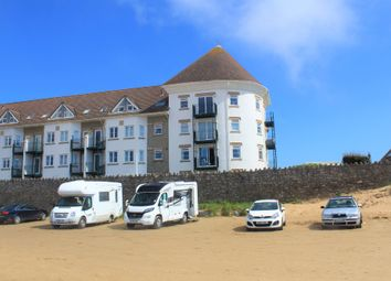 Thumbnail 2 bed flat for sale in Royal Sands, Weston-Super-Mare, North Somerset