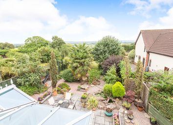 Thumbnail 4 bed detached house for sale in Clevedon Road, Tickenham, Clevedon