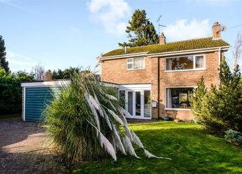 Thumbnail 4 bed detached house for sale in 1 St Mary's Close, Bainton, Stamford