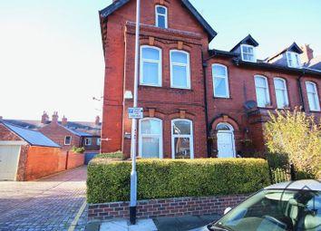 Thumbnail 1 bedroom flat for sale in Vane Terrace, Darlington