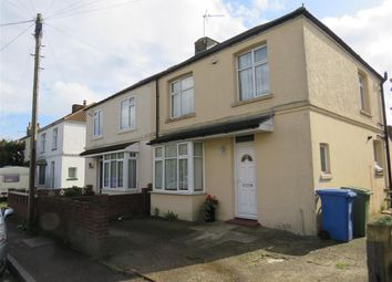 Thumbnail 3 bed property to rent in Edward Road, Queenborough
