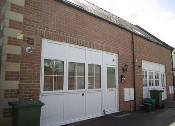Thumbnail 2 bed semi-detached house to rent in Inkerman Lane, Cheltenham