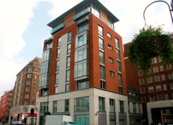 Thumbnail 2 bed flat for sale in Burwood Place, London