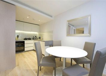 Thumbnail 2 bed flat for sale in 3 Riverlight Quay, Nine Elms