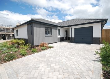 Thumbnail 3 bed detached bungalow for sale in New Homes At Stanley Court, Parkham, Bideford