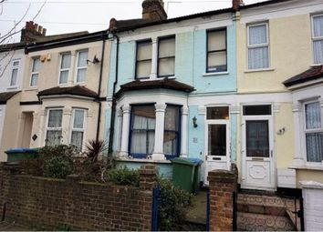 Thumbnail 4 bedroom property for sale in Woodhurst Road, London