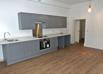 Thumbnail 1 bed flat to rent in North Gate, Newark