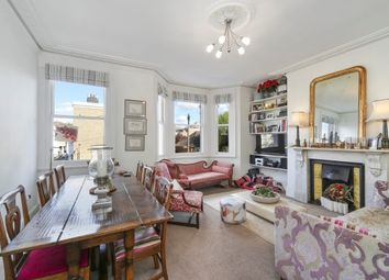 Thumbnail 2 bed flat to rent in Westcroft Square, London