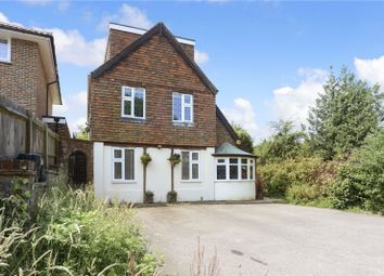 Thumbnail 2 bed maisonette for sale in Guildford Road, Horsham, West Sussex