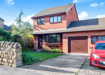 Thumbnail 3 bed detached house for sale in John Calvert Road, Woodhouse, Sheffield