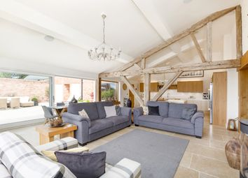 Thumbnail 4 bed barn conversion to rent in Wixford, Alcester