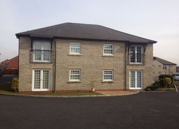Thumbnail 1 bed flat for sale in Redfield Croft, Leigh, Lancashire