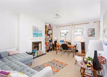 Thumbnail 3 bed flat to rent in Primrose Gardens, Belsize Park, London