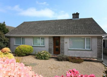 Thumbnail 3 bed detached bungalow for sale in Trevanion Road, Trewoon, St Austell