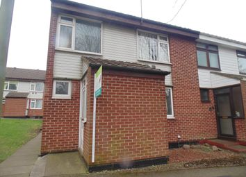 Thumbnail 3 bed end terrace house to rent in Stafford Place, Peterlee