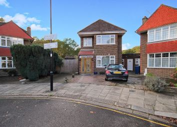 Thumbnail 5 bed detached house for sale in Sunley Gardens, Perivale, Greenford