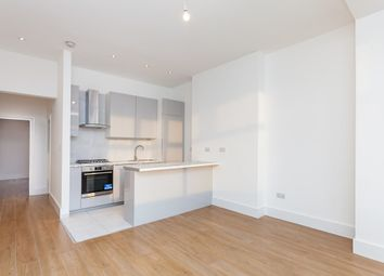 Thumbnail 2 bed flat for sale in Emanuel Avenue, London