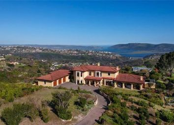 Thumbnail 5 bed property for sale in 10 Eastford Country Estate, Eastford, Knysna, Western Cape, 6570