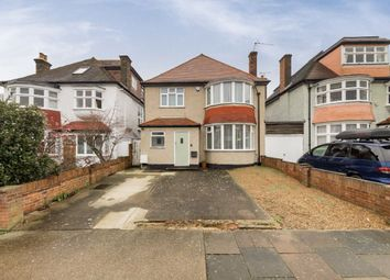 4 bed terraced house for sale in Mount Pleasant Road, London NW10