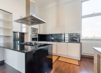 Thumbnail 4 bed flat to rent in Peterborough Road, Fulham