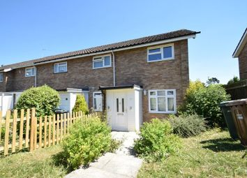 Thumbnail 2 bed end terrace house to rent in Gibbs Couch, Carpenders Park, Watford