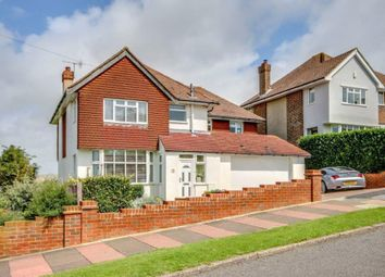 4 bed property to rent in Hill Rise, Seaford BN25