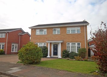 Thumbnail 3 bed detached house for sale in Parklands, Southport