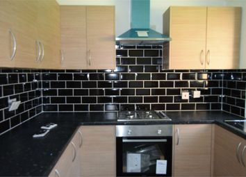 Thumbnail 2 bed flat to rent in Kilberry Close, Isleworth, Greater London