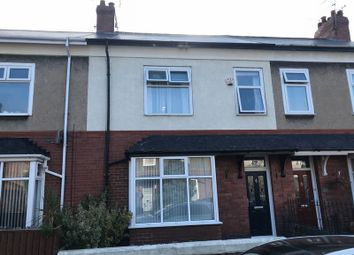 Thumbnail 3 bed terraced house to rent in Wansbeck Road, South Tyneside, Tyne & Wear