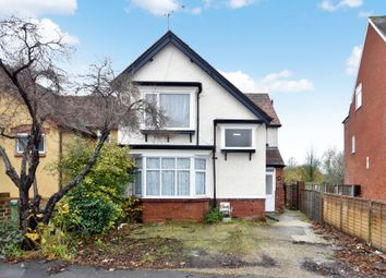 Thumbnail 1 bed flat for sale in Athelstan Road, Southampton