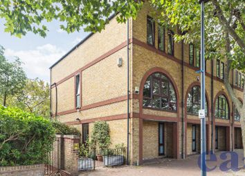 Thumbnail 3 bed semi-detached house for sale in Spirit Quay, London