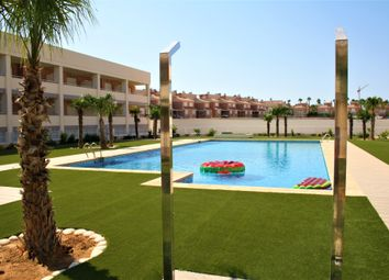 Thumbnail 2 bed apartment for sale in Bahia Playa, Santa Pola, Santa Pola, Alicante, Valencia, Spain