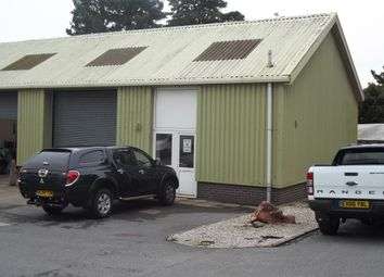Thumbnail Industrial to let in Dartside Quay, Brixham