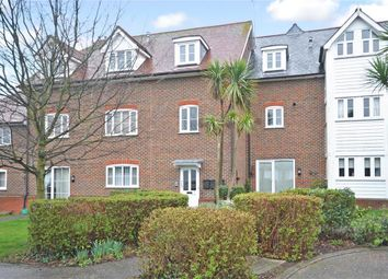 Thumbnail 2 bed flat for sale in Bluefield Mews, Whitstable, Kent