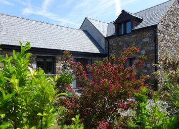 Thumbnail 3 bed barn conversion for sale in East Williamston, Tenby