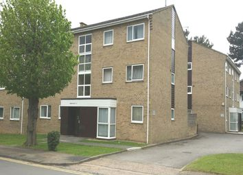 Thumbnail 2 bed flat to rent in Amanda Court, Peterborough