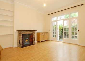 Thumbnail 2 bed flat to rent in Glenloch Road, Belsize Park NW3,
